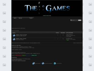 TFG - The Fail Of Games