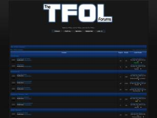 The TFOL Forums