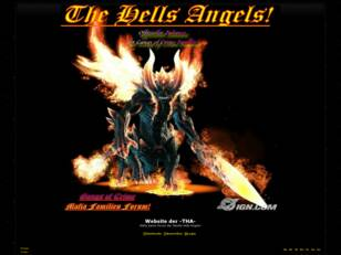 The Hells Angels