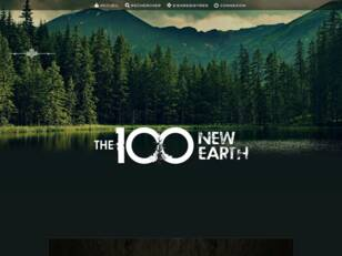 The 100 : New Earth