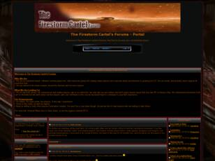 The Firestorm Cartel's Forums