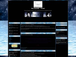 Forum gratis : the GazettE