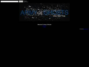 Army of Ghosts Clan Forum