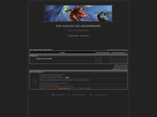 Free forum : PVE GUILDA THE INDEPENDENT