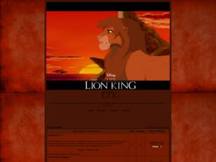 The Lion King Epic
