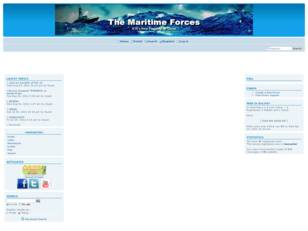 The Maritime Forces - S18's New Flagship of Clans
