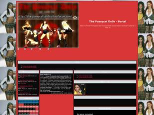 Forum gratis : The Pussycat Dolls