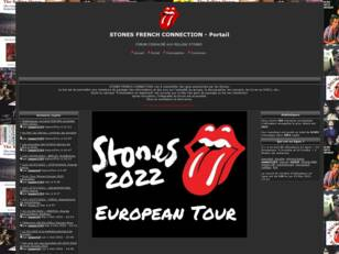 Forum The Rolling Stones