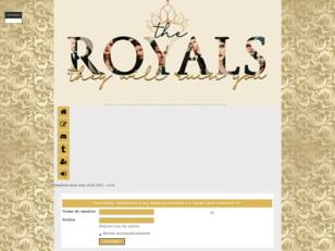 The Royals RPG