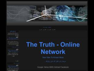 The Truth - Online Network