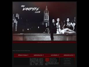 Foro gratis : The Vampire Club