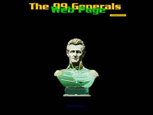 Free forum : The 99 Generals
