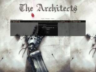 Rhapsody of the Architects