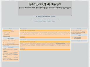 www.The Best Of All Recipes.Com