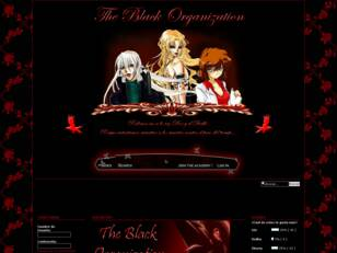The Black Organization