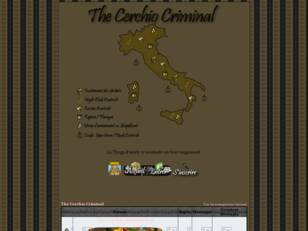 The Cerchio Criminal