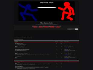 Ein Forum erstellen : The chaos sticks