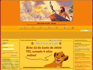 Foro gratis : The Circle of Life