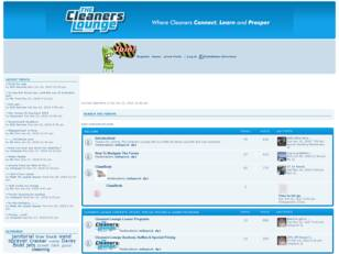 Carpet Cleaning Forum, Tile and Grout Cleaning, Truckmount Forums,