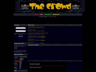 Clan The Crowd |tÇ|