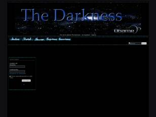 The Darkness Quantum