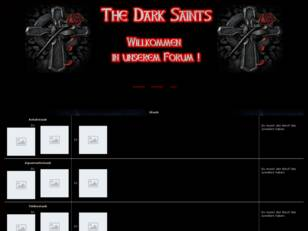 The Dark Saints