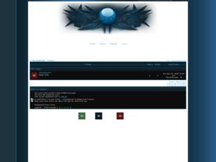 Free forum : :: The Darkside - Forum ::