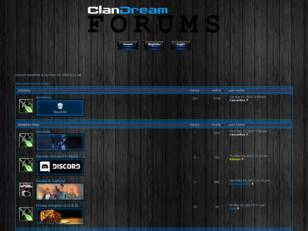 Clan Dream