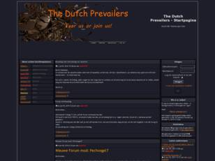 The Dutch Prevailers