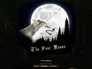 The Four Moons