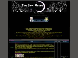 Free forum : The Fun House