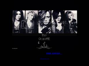 The Gazette Fan Türkiye