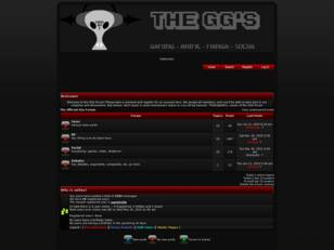 The Official GGs Forum