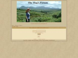 The Hag's Forum