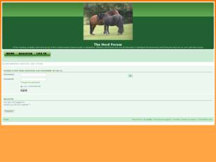 The Herd Forum