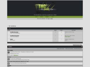 Free forum : *THC* The HIGH Clan