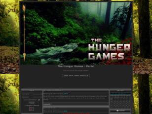 Free forum : The Hunger Games
