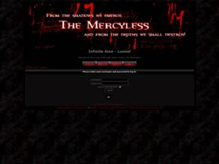 The Mercyless