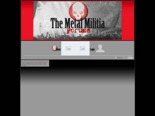 Free forum : The Metal Militia
