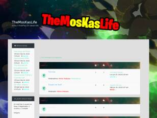 TheMosKasLife