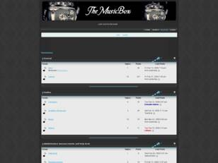 Free forum : themusicbox