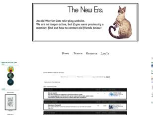 Free forum: The New Era