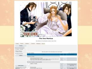 Free forum : The One Manhua
