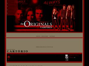 The Originals Vampires