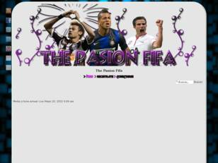 The Pasion Fifa