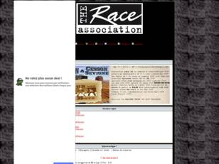 the race association
