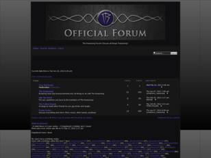 The Reasoning Forum