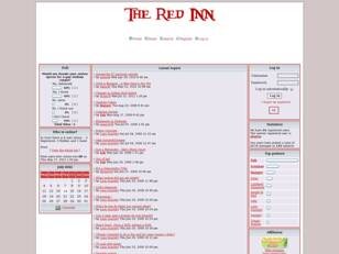 The Red Inn