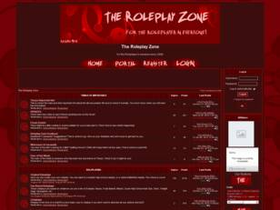 The Roleplay Zone: For the Roleplayer in Everyone!