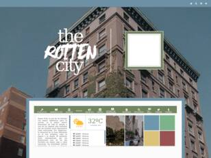 The Rotten City